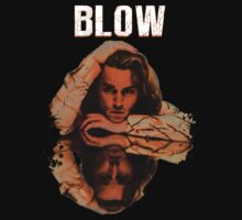 Johnny Depp - Blow by FreeYourArt