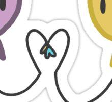 Drifloon Love Sticker