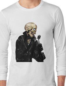 ROCK n SKULL  Long Sleeve T-Shirt