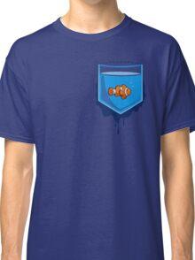 Pocket fish Classic T-Shirt