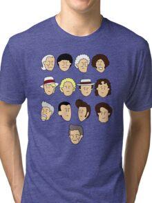 Splendid Chaps Tri-blend T-Shirt