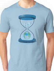 Melting Unisex T-Shirt