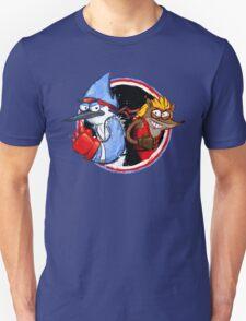 StreetPunchiesII T-Shirt