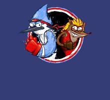 StreetPunchiesII Unisex T-Shirt