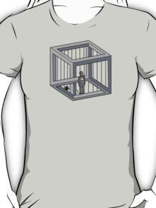 Escher's Jail T-Shirt