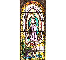 Our Lady of Guadalupe Photographic Print