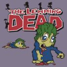 The Lemming Dead by Cory Tibbits