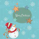 Merry Christmas by favoritedarknes