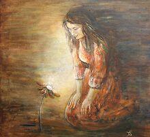 Aliveness... by Carmen Ene