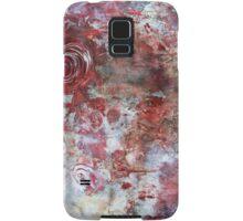 When Roses Bleed... Samsung Galaxy Case/Skin