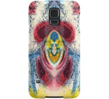 Color Abstract #2 Samsung Galaxy Case/Skin