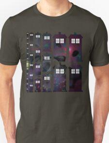 TARDIS Galaxy T-Shirt