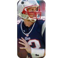 Tom Brady Case iPhone Case/Skin