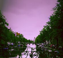 Amsterdam by loosso