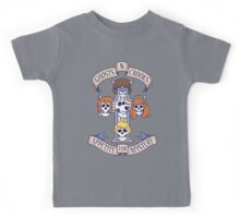 Appetite for Mystery Kids Tee