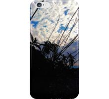 God's Serenity iPhone Case/Skin