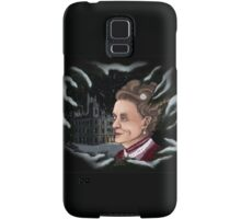 The Dowager Countess of Grantham Samsung Galaxy Case/Skin