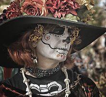 Dia de los muertos by StephanKolb