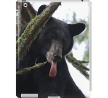 Cheeky Bear iPad Case/Skin
