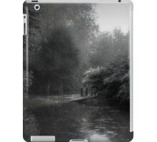 At Sunrise iPad Case/Skin