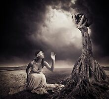Is There Anybody Out There? by Erik Brede