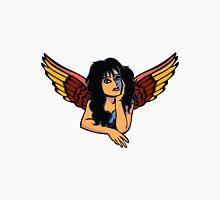 Retro Angel Girl Unisex T-Shirt