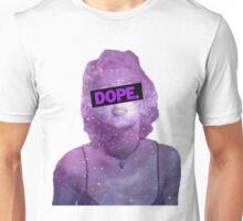 Marilyn M. Dope Unisex T-Shirt