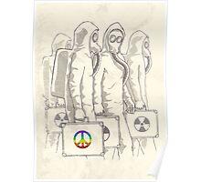 Radioactivist Poster