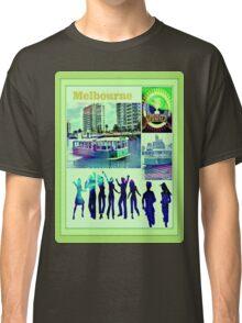 Melbourne  Classic T-Shirt