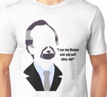 Master Unisex T-Shirt