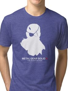 Metal Gear Solid v Tri-blend T-Shirt