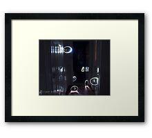 42/365 Framed Print