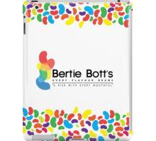 Bertie Bott's Every Flavour Beans iPad Case/Skin