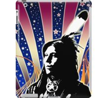 Peyote Vision iPad Case/Skin