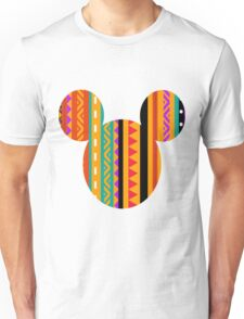 Mickey M. Unisex T-Shirt