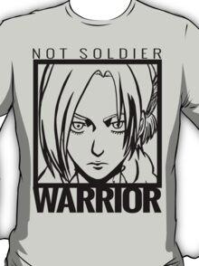 NOT SOLDIER T-Shirt