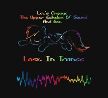 Lost In Trance Unisex T-Shirt