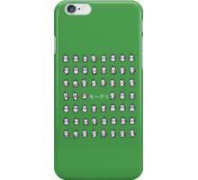 Moogle iPhone Case/Skin