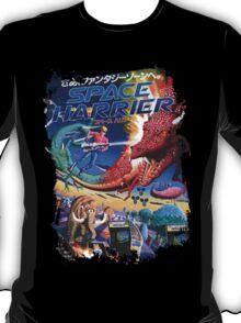 Space Harrier T-Shirt