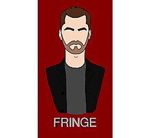 Peter - Fringe Photographic Print