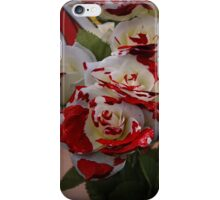 Painting The Roses Red Phone Case iPhone Case/Skin