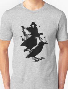 Female Convict Scorpion Unisex T-Shirt
