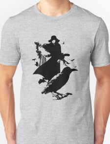 Female Convict Scorpion T-Shirt