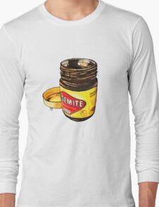 Vegemite Long Sleeve T-Shirt