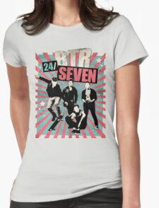 24/SEVEN Womens Fitted T-Shirt