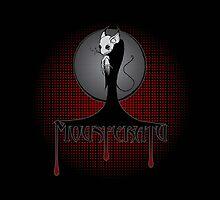 Beware the Mousferatu! Midnight Black by Samantha Johnson