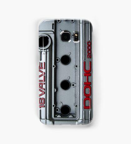 Mitsubishi Valve Cover 4G63 (Samsung Case) Samsung Galaxy Case/Skin