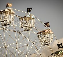 The Fair by Natalie Ord