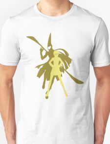 Persona 4: Chie  Unisex T-Shirt