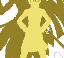 Persona 4: Chie  Sticker